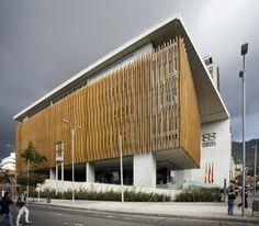 Gallery - Camber of Commerce Building in Chapinero / Daniel Bonilla Arquitectos - 2