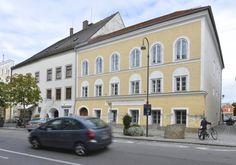 Es galt als Ausflugsziel für Neonazis aus Europa, nun soll das Geburtshaus von Adolf Hitler abgerissen werden. Für den Platz im österreichischen Braunau am Inn gibt es bereits Pläne.