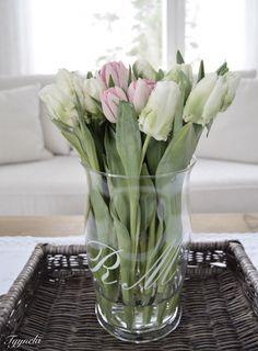 Tulips * Riviera Maison