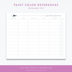 Household Binder, Home Planner, I Adore You, Infant Activities, Organizing, Household Organization, Brand Names, Paint Colors, Free Printables