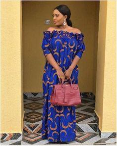 Ankara Short Gown Styles, Latest African Fashion Dresses, African Dresses For Women, African Print Fashion, African Attire, Ankara Gowns, African Women Fashion, African Style Clothing, Ankara Styles For Women