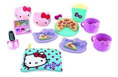 3bbc54933 Amazon.com: Hello Kitty Large Sleepover: Toys & Games. Sleeping BagSleepover Makeup ...