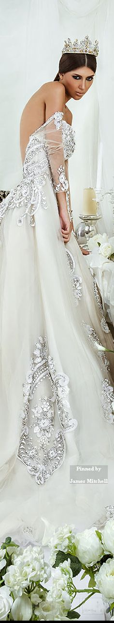 Dar Sara Collection 2014- #LadyLuxuryDesigns