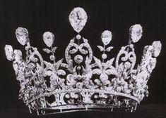 Consuelo Vanderbilt's tiara by Boucheron
