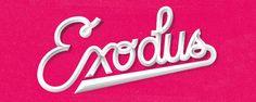50+ Amazing Custom Lettering Logo Designs for Inspiration #LOGO #DESIGN #TYPOGRAPHY