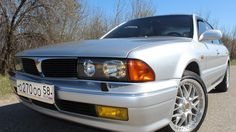 Mitsubishi Sigma Mitsubishi Sigma, Mitsubishi Cars, Hot Wheels, Bmw, Vehicles, Rolling Stock, Vehicle, Tools