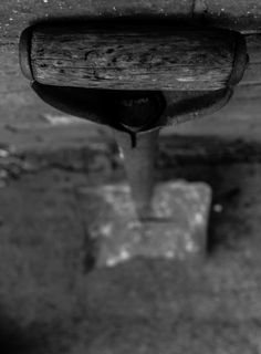 Spade, Black and white, photography, katie bodmann photography