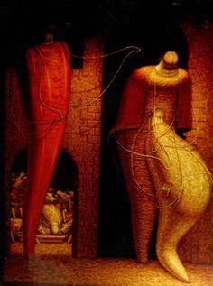Возвращение блудного сына. 1992, холст, масло, 150х105 Painting, Art, Art Background, Painting Art, Kunst, Paintings, Performing Arts, Painted Canvas, Drawings