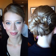 cool vancouver wedding Today's gorgeous bride looking flawless  makeup and hair by me in association with @minkmakeuphair by @makeupasm  #vancouverwedding #vancouverweddingmakeup #vancouverwedding