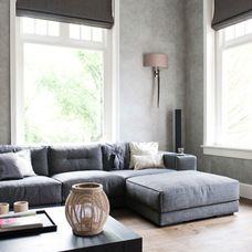 Contemporary Living Room by Baden Baden Interior