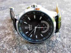 Herrklocka Winner - Racer Black #winner #skeleton #armbandsur #klocka #klockor #herrklocka #herrklockor #runns #watch #watches