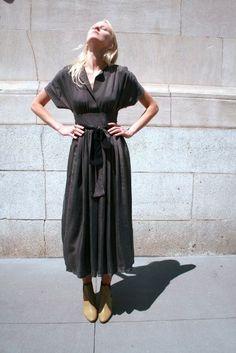 kimono style dress 19