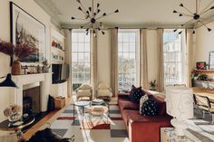 For Sale: Sussex Square II, Brighton, East Sussex   The Modern House