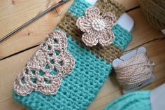 Crochet Phone Cover crochet phone cases Cell Phone Case - I just had to create one of these crochet cases. Crochet Phone Cover, Crochet Case, Crochet Hook Set, Quick Crochet, Knit Or Crochet, Crochet Gifts, Crochet Hoodie, Craft Patterns, Crochet Patterns
