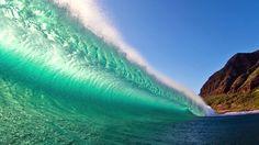 Shorebreak: a história do fotógrafo Clark Little