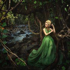 Goa by Margarita Kareva
