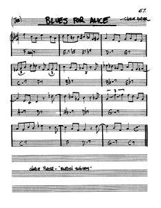 Jazz Songs, Love Songs, Bass Guitar Chords, Jazz Guitar Lessons, Jazz Sheet Music, Trumpet Music, Sax Man, Jazz Standard, Lead Sheet