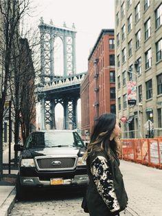 DUMBO   gabrielaprias Brooklyn Bridge, Travel, Viajes, Destinations, Traveling, Trips