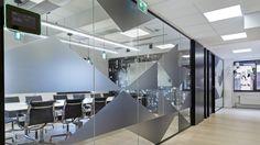 Office for Verdane in Oslo - interior by Scenario interiørarkitekter in Norway