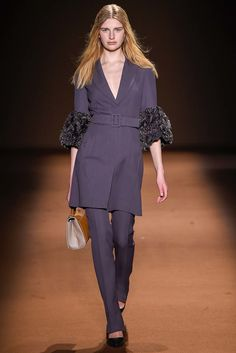 Andrew Gn Fall 2015 Ready-to-Wear Collection Photos - Vogue