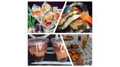 Los mejores food trucks del DF - 7 boom