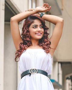 Desi Girl Image, Girls Image, Beautiful Bollywood Actress, Beautiful Actresses, Girl Pictures, Girl Photos, Shivangi Joshi Instagram, Hot Images Of Actress, Bollywood Girls