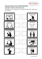 Červený klíček :: e-Chytrolín Floor Plans, Diagram, Poem, Games, Thoughts, Floor Plan Drawing, House Floor Plans