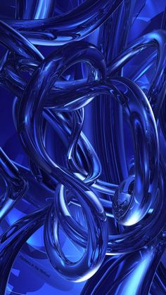 Linked in Blue Im Blue, Kind Of Blue, Love Blue, Azul Indigo, Bleu Indigo, Wallpaper Images Hd, Wallpaper Backgrounds, Galaxy Wallpaper, Everything Is Blue