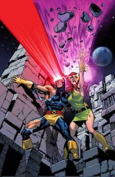 Jean Grey screenshots, images and pictures - Comic Vine