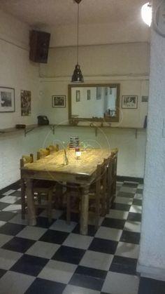 ΤΡΑΠΕΖΑΡΙΑ μοναστηριακού τύπου πλάτος 91 εκ. , μήκος 1 , 88 εκ. , ύψος 79 εκ. (Η τιμή αφορά μόνο το τραπέζι)., τιμή 200€ Kitchen, Table, Furniture, Home Decor, Cooking, Decoration Home, Room Decor, Kitchens, Tables