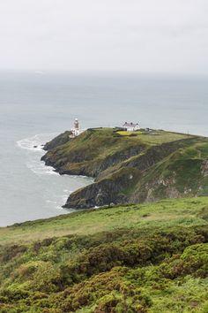 Howth,  Irland