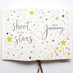 virus dibujo Bullet Journal Monthly Cover Ideas New Edition] - AnjaHome Discover over 40 bullet journal monthly cover ideas and plan your bullet journal monthly theme ahead. Here I gathered the best cover pages for a whole year. Journal D'inspiration, Bullet Journal Planner, January Bullet Journal, Bullet Journal Quotes, Bullet Journal Cover Page, Bullet Journal Monthly Spread, Bullet Journal Notebook, Bullet Journal Themes, Bullet Journal Layout