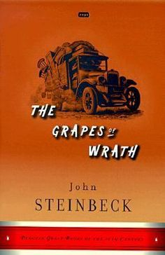 essay ideas for grapes of wrath