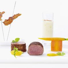 Spring Recipes by chef Andreas Caminada | FOUR Magazine