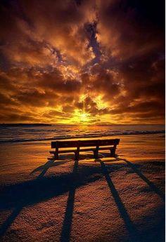 My meditation place
