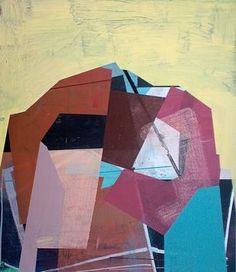 Jim Harris: Untitled. #art #kunst #arte