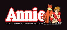 Enter here to win tickets to take the family to see 'Annie' The Tony award-winning production  as it takes center stage in Baltimore.