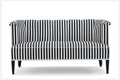 switch modern b striped sofa