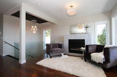 glue down Floating Floor, Hardwood Floors, Flooring, Engineered Wood, Shag Rug, Solid Wood, Contemporary, Living Room, Home Decor