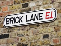 Brick Lane, East London - Brick Lane, one of London's most famous immigrant streets, is also one of its most fragrant. The lingering smells of cumin, cardamom and turmeric emanating from more than 50 Bangladeshi restaurants will no doubt wake you up.  http://www.visitbricklane.org/