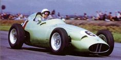 image: : Stirling Moss , Arthur Owen P25