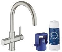 Filter for GROHE Water Systems