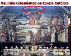Reunião Eclesiástica