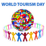 Five Highlights For the World Tourism Day 2015.
