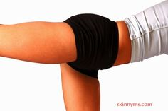 Quick workouts for the busy schedules - 3 minutes to a firm booty! #WeightLoss