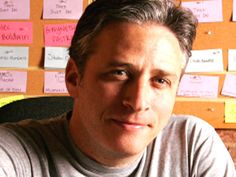 Jon Stewart - The Daily Show