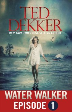 Water Walker by Ted Dekker - this book is free on Amazon as of March 5, 2014. Click to get it. See more handpicked free Kindle ebooks - judged by their covers fresh every day at www.shelfbuzz.com