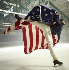 USA in Sochi --- 2014 Winter Olympics - Team USA - Evan Lysacek. Winter Olympics 2014, Usa Olympics, Team Usa, Figure Skating Quotes, Freestyle Skiing, I Love America, Ralph Lauren, Olympic Team, Winter Games