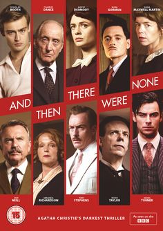 'And Then There Were None' BBC