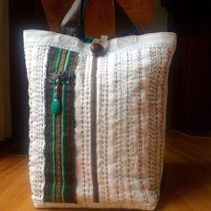 Reserved for SKK Linen Tote, Hand quilted linen tote, Linen purse, White linen tote bag by HobbsHillQuilts on Etsy https://www.etsy.com/listing/264333219/reserved-for-skk-linen-tote-hand-quilted